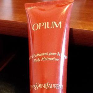 Opium Body Moisturizer - Travel Size
